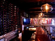 Cava Wine Bar