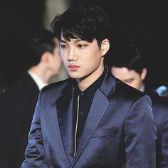 #Kai at 2017 Seoul Music Awards Red Carpet, 170119 ♥ | © mrdestiny