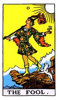 Major Arcana in Raider White tarot I - Spiritual Reading