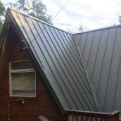 Metal Roofing, Nationwide - Best Buy Metals Metal Roofing Systems, Standing Seam Roof, Room For Improvement, Buy Metal, Metals, Cool Things To Buy, Barn, California, Image