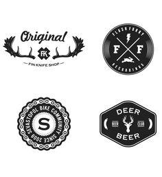 cool emblems