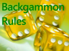 #backgammon #rules Backgammon Rules. How To Play Backgammon http://www.rubl.com/rules/backgammon-rules.html