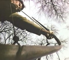 Robin Hood would have used at least two different bows. One simply for hunting game in Sherwood Forest, and one powerful enough to penetrate armour when confronted by the Sheriff of Nottingham's or Prince John's soldiers and constabulary. And to do the latter he would have used one of the the most powerful weapons of medieval times: The Longbow.