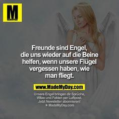Freunde sind Engel