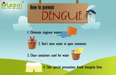 Dengue fever: This one can lead to death