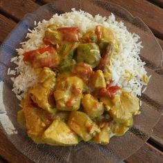 Greek Recipes, Meat Recipes, Indian Food Recipes, Chicken Recipes, Snack Recipes, Cooking Recipes, Healthy Recipes, Slow Food, Food N