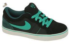 Nike Ruckus Mid Isolate LR Sneaker various colors / models, Color:Isolate LR black/mint/white;Größe:38 - Nike sneakers for women (*Amazon Partner-Link)