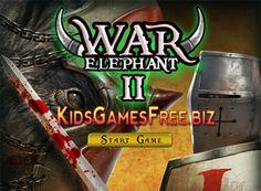 War eleohant 2 --->>> www.kidsgamesfree.biz