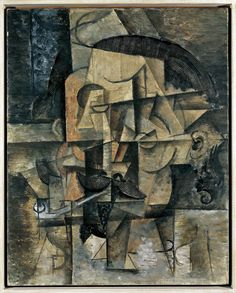 pablo picasso focused on cubist works from the marina picasso collection june 4 to september 25 1988 tokyo station gallery