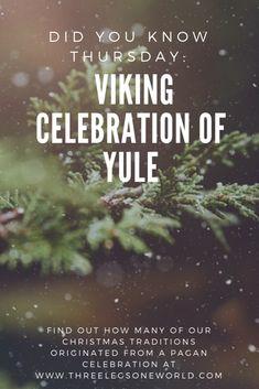 Did You Know Thursday: Yule Viking Christmas, Norwegian Christmas, Scandinavian Christmas, Christmas Love, Winter Christmas, Christmas Tables, Modern Christmas, Christmas Carol, Xmas