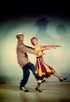 fred astaire and jane powell, 'how could you believe me when i said i love you, when you know i've been a liar all my life' from 'royal wedding'
