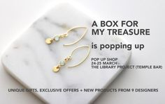 Pop up shop Pop Up, Unique Gifts, Gold Rings, Two By Two, Shopping, Jewelry, Original Gifts, Jewellery Making, Jewerly