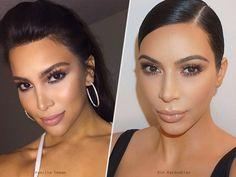 Socorro…..todo mundo virou Kardashian