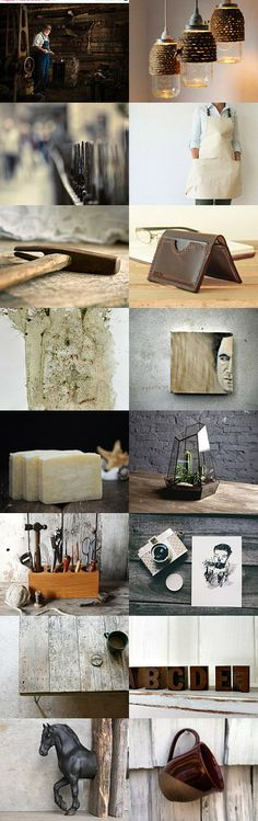 his area :: treasury by Barbara on Gift Guide, Rustic, Etsy, Home, Country Primitive, Ad Home, Retro, Farmhouse Style, Homes