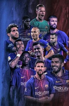 Orgulloso ser Barcelonista Barcelona Team, Barcelona E Real Madrid, Barcelona Pictures, Lionel Messi, Messi 10, Iran National Football Team, Best Football Team, Chelsea Fc, Fantasy Football