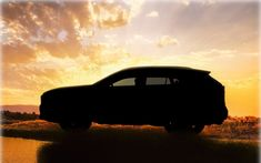 Новое поколение Toyota RAV4 представят в марте