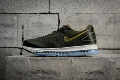 Nike Air Force 180 Volt Pack Nouvelles Images | WAVE®