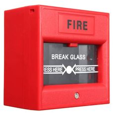 Emergency Door Release Glass Break Fire Alarm Button for Access Control System  Worldwide delivery. Original best quality product for 70% of it's real price. Buying this product is extra profitable, because we have good production source. 1 day products dispatch from warehouse. Fast &...