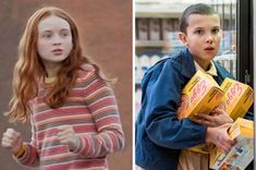 """Are You More Like Max Or Eleven From """"Stranger Things""""?"""