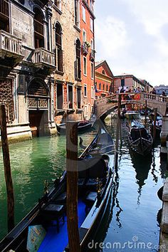 Venice - will travel to :)