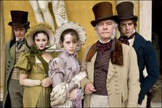 Today, we'll be looking at an insight to the costuming of Little Dorrit. The costumes of Little Dorrit are kind of interesting. The stor. Period Movies, Period Dramas, Frankenstein, Tom Courtenay, Jane Austen Movies, Little Dorrit, Amy, The English Patient, Costume Craze