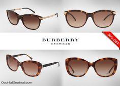 """Collezione Occhiali 2014 Burberry -30% su OcchialiGraduati.com  """"SPEDIZIONE GRATUITA"""" #burberry #shopping #style #ss2014 #summer #fashion #glassesonline #men #woman"""