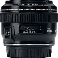 Canon EF 28mm f/1.8 USM: Digital Photography Review