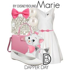 """""""Marie"""" by leslieakay on Polyvore"""