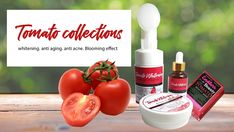 If you are having problems with Whitening, Aged skin, Rough skin, pimples,   freckles, wrinkles,old & pale looking skin this product will help you solve all your problems.  it contains Contains Tomato extracts that has a powerful  antioxidant which is able to rehabilitate sun   damaged skin and, with the help of its vital   vitamins A, C and K, protect it from further damage.    Egg Whites helps in treating wrinkles, fine lines & dull skin.  Shea butter-  Anti wrinkle, improves fine…
