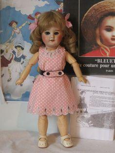 Image result for Bleuette Gets Dressed.