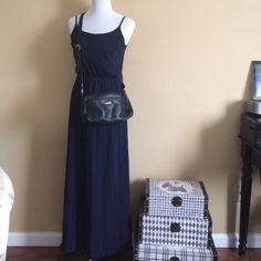 The Gap maxi dress 55% cotton 45% modal GAP Dresses Maxi