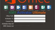 Free Download KMS Activator Ultimate