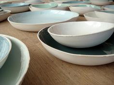porcelain   by kirstie van noort