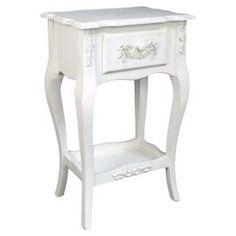 Francois Side Table