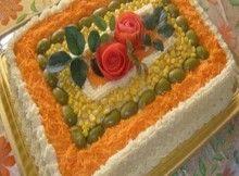 Receita de Torta Salgada Fácil