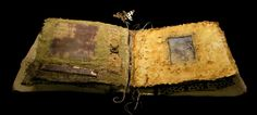 Bridgette Guerzon Mills, Jen Worden & Seth Apter - Book of Trees | Book Art