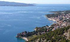 Bol in Croatia