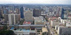 Nairobi rises to become Africa's most expensive city - Politics and policy www.businessdailyafrica.com595 × 300Search by image An aerial view of the Nairobi central business district. FILE