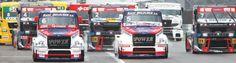 Cursa camioane de la Most-Cehia