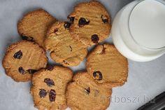 The Best Healthy Crunchy Chickpea Cookies (Gluten-Free) Chickpea Cookies, Healthy Cookies, Stevia, Gnocchi Sans Gluten, Cookies Sans Gluten, Gnocchi Pesto, Dessert Parfait, Crunchy Chickpeas, Desserts Sains