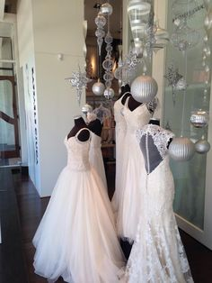 new Maggie Sottero gowns in-store! xxx RC