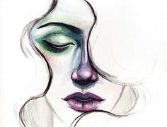 Halloween Face Makeup, Paintings, Drawings, Art, Sketches, Craft Art, Painting, Sketch, Kunst
