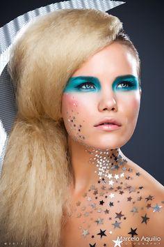 Behance :: Editing MARCELO AQUILIO PHOTOGRAPHER mua & hair fanny burgos fannyburgos.com
