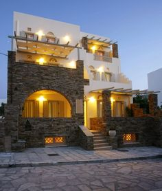 """Tiniotissa"" , studios in Tinos , the holy island of the Aegean, Cyclades, Greece.  http://www.tiniotissa.gr/index.html"