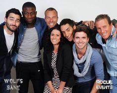 Love them!! Season 2 :)