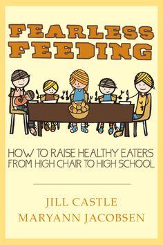 Fearless Feeding book / momskitchenhandbook.com