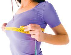 Aumento de senos sin cirugia con dos métodos infalibles