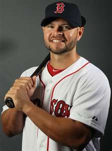 No true Giants fan will ever forget Cody's contributions to the 2010 team, and I love watching him with the Red Sox now