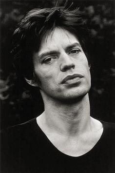 kasinski:  Mick Jagger
