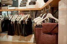 plethora of Jessica Jensen bags, my dream..